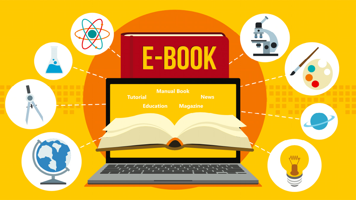 6 Tips to Create and Promote Your eBook to Generate Qualified Leads