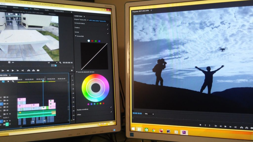 video editing program