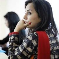 Maazia Majeed